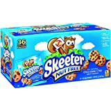 Skeeter Nut Free Mini Cookies, Chocolate Chip,1 Ounce,36 Count
