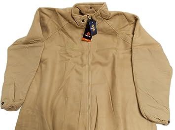 Parka liner jacket