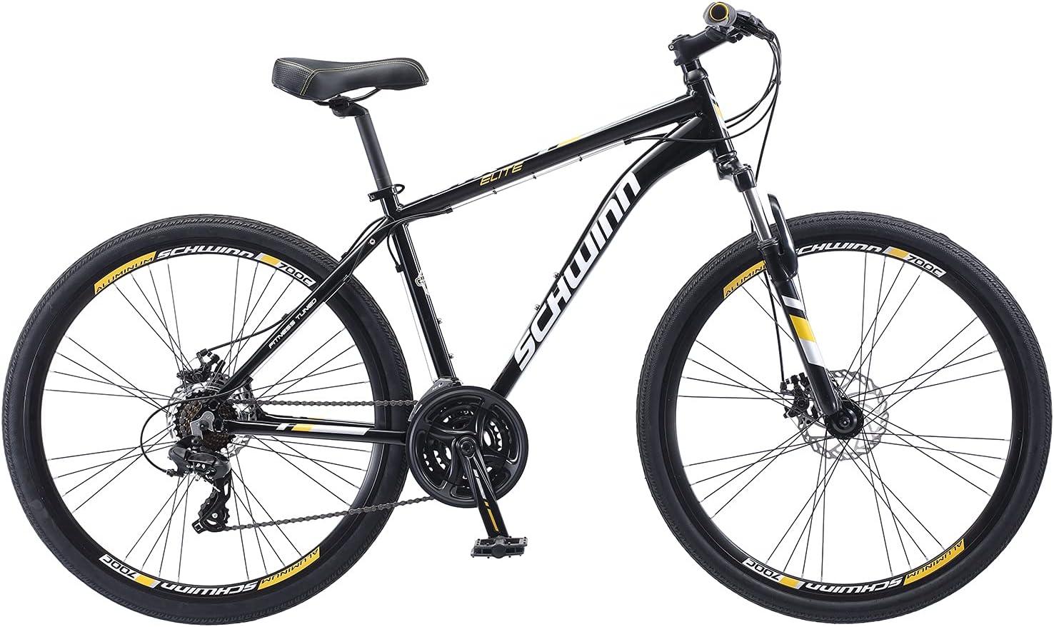 Schwinn GTX Comfort Dual Sport Hybrid Bike