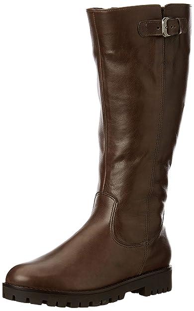 ARA Damen Anchorage Hohe Stiefel  Amazon.de  Schuhe   Handtaschen 41eeb54230