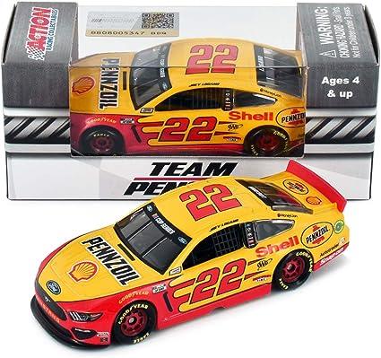 Lionel Racing Automobile Diecast Car 1:64 Scale