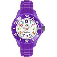 Ice-Watch - ICE mini Purple - Reloj porpora