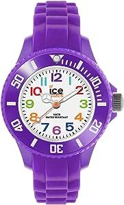 Ice-Watch Girls 000788 Year-Round Analog Quartz Purple Watch