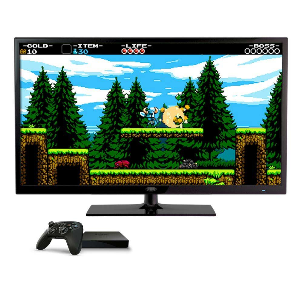 Fire TV Gaming Edition - Amazon Official Site
