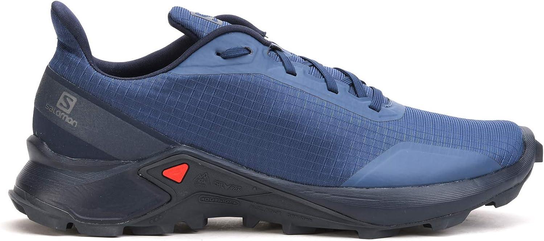 SALOMON Alphacross Chaussures de Course /à Pied Homme
