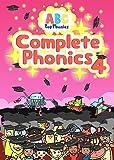 ABC Pop Phonics えいご Complete Phonics 4