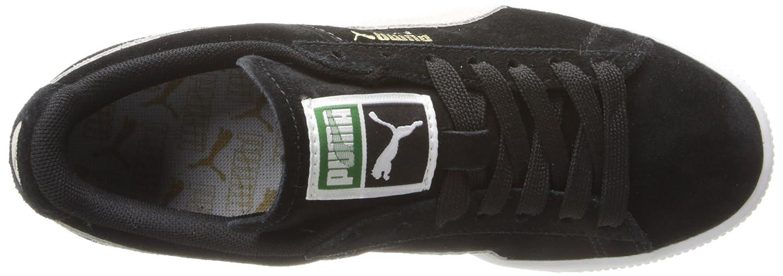 Puma Zapatillas De Deporte Para Mujer De Gamuza GPteBa