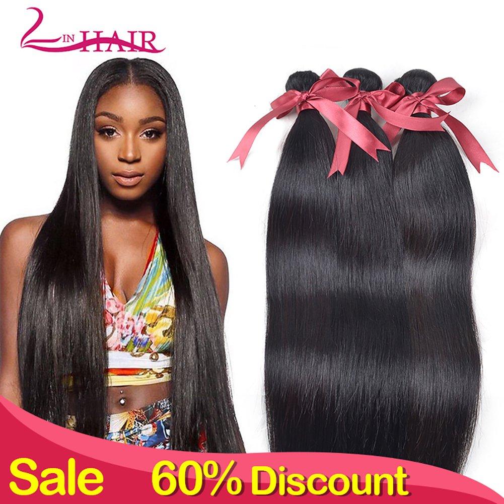 Amazon Lin Hair Peruvian Virgin Human Hair Weave Bundle