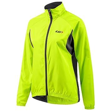 Louis Garneau Modesto 2 Jacket - Women's Bright Yellow, ...