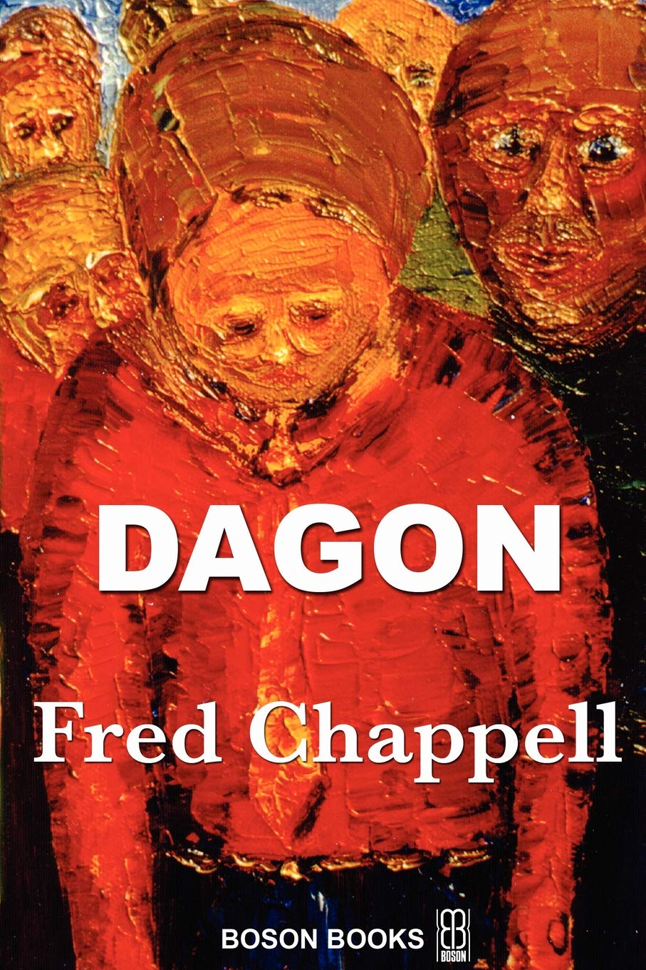 Dagon (Voices of the South)