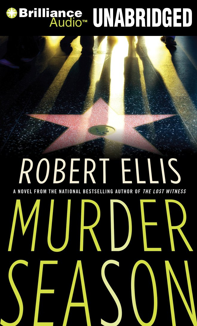Murder Season (Lena Gamble Series) ebook