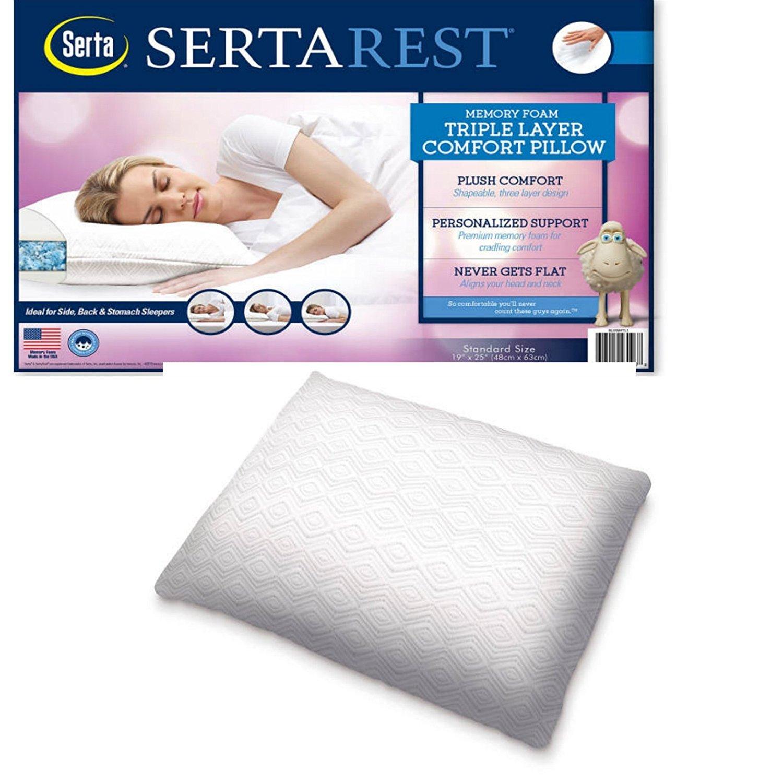 photograph super of serta perfect sleeper pillow mattresses mattress inspirational brockland select top
