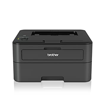 Amazon.com: Brother HLL2340DW Compact Laser Printer ...