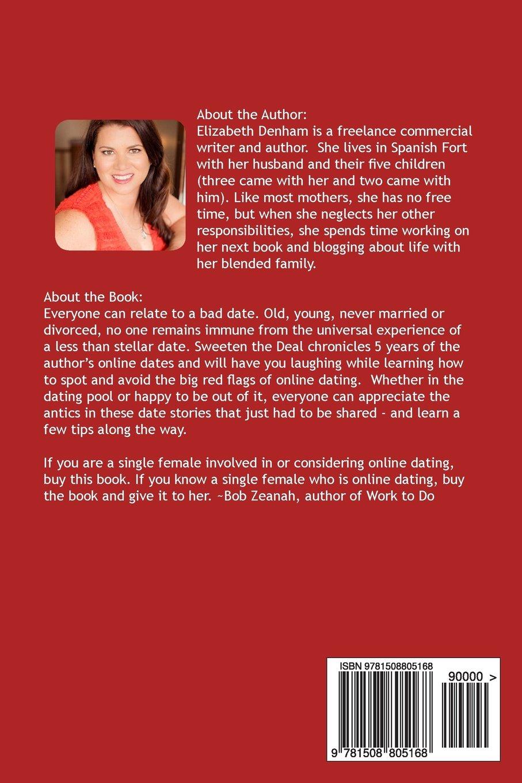 elizabeth online dating åbningslinjer for online dating beskeder