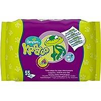 Kandoo - Recambio de toallitas húmedas con aroma