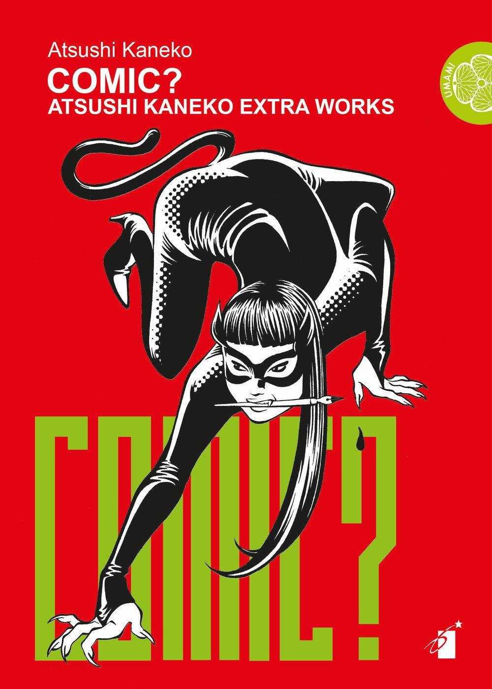 Atsushi Kaneko extra works (Umami): Amazon.es: Atsushi Kaneko, Y. Yaeka: Libros en idiomas extranjeros