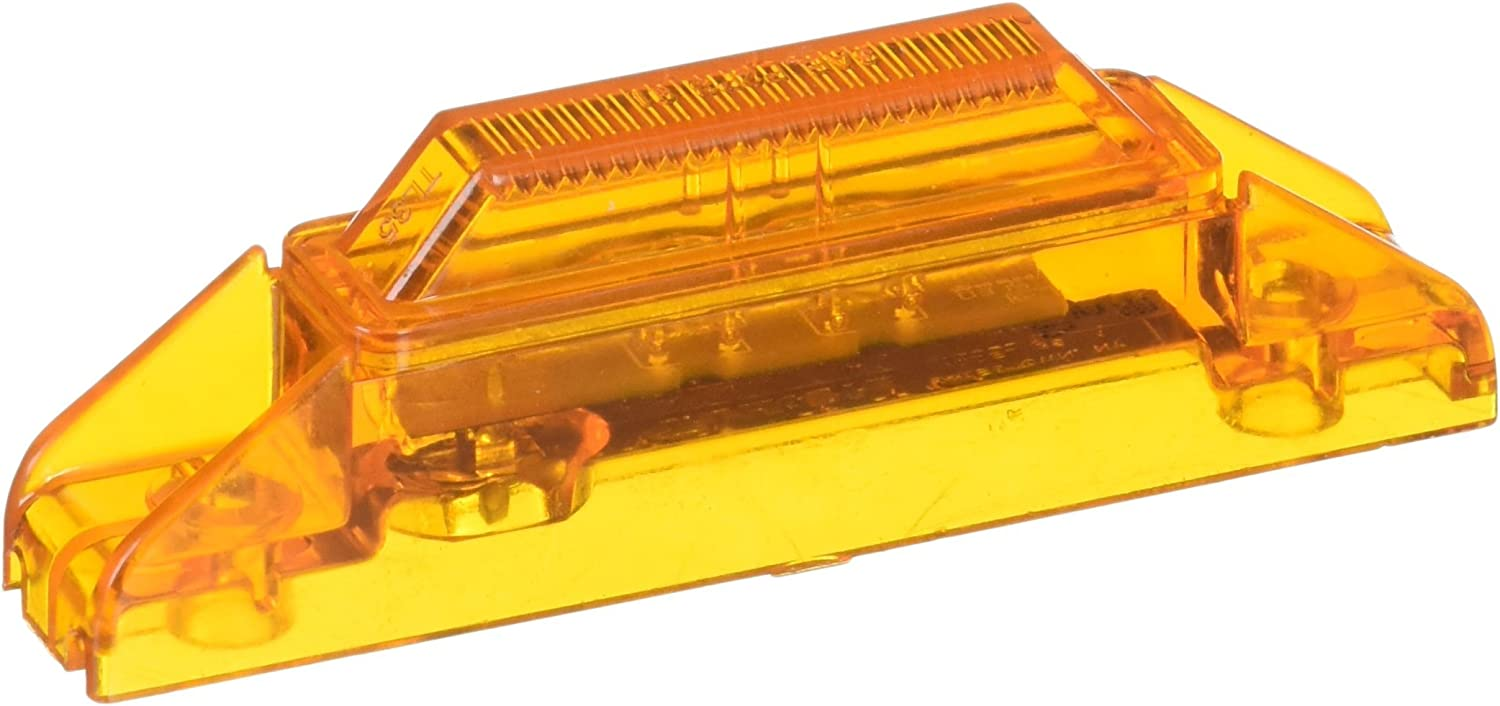 35200Y LED MARKER LIGHT YELLOW SERIES 35 MARKER LIGHT BY TRUCK LITE