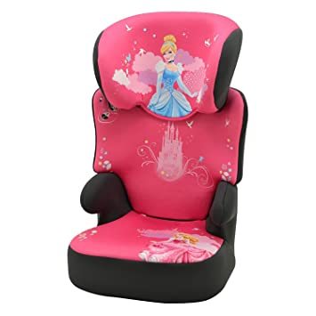 Disney Frozen Befix Group 2 3 Car Seat