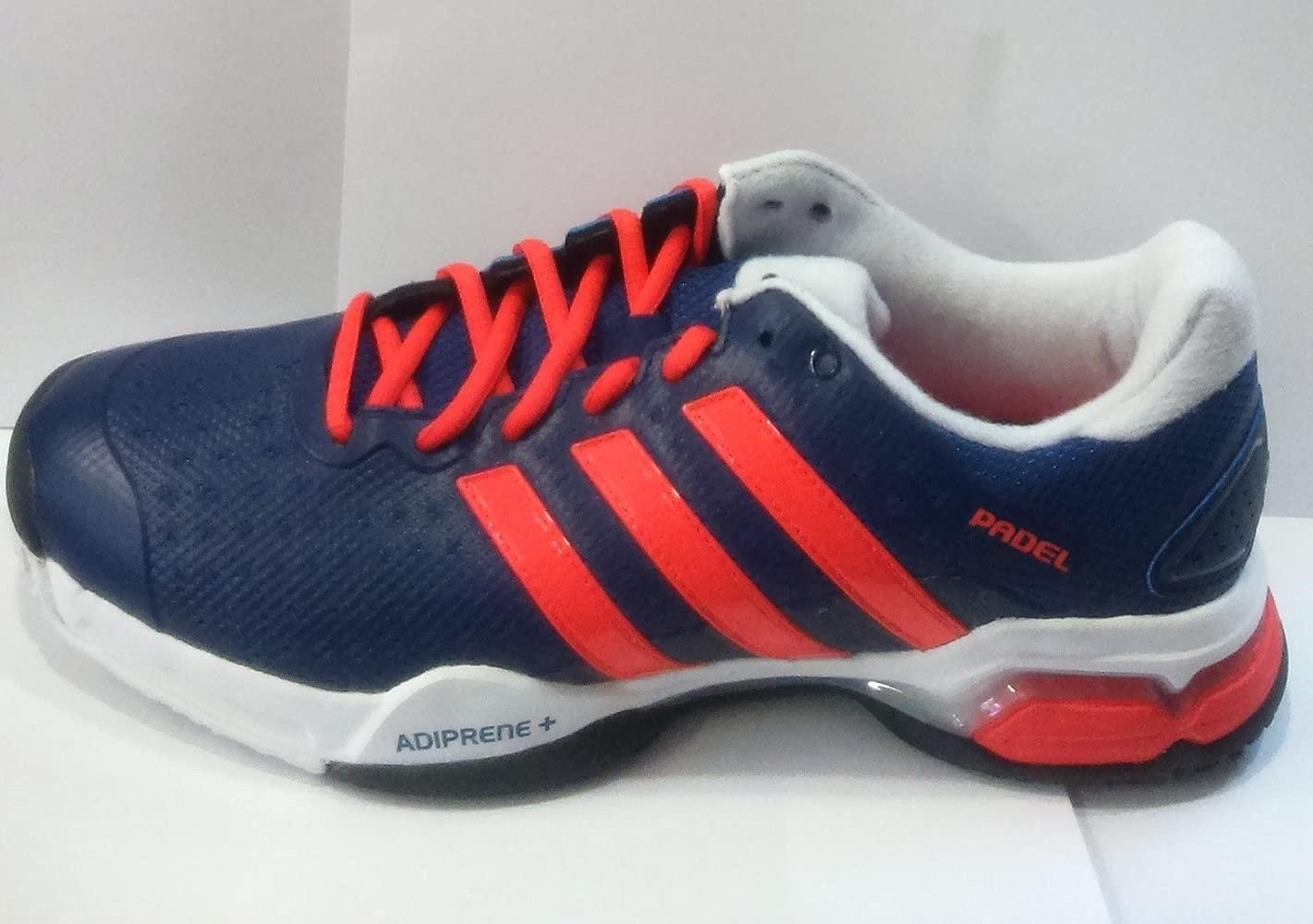 Zapatilla de pádel para Hombre Adidas Barricade - 45603