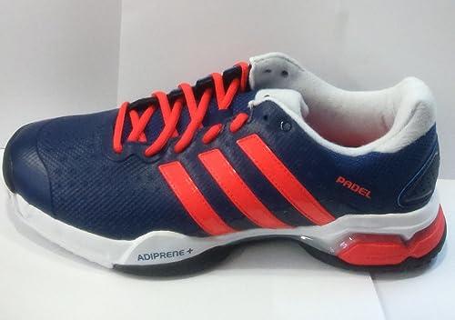 Zapatilla de pádel para Hombre Adidas Barricade - 45603 (42)