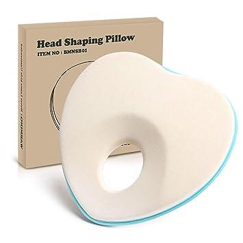 Amazon.com: Almohada para el cuello del bebé, almohada de ...
