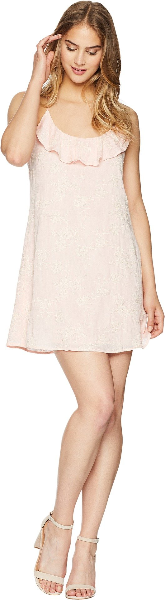 Lucy Love Women's Bat Your Lashes Dress Petal X-Small