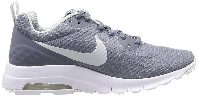 Nike 833662, Zapatillas de Gimnasia Mujer: Amazon.es: Zapatos y complementos