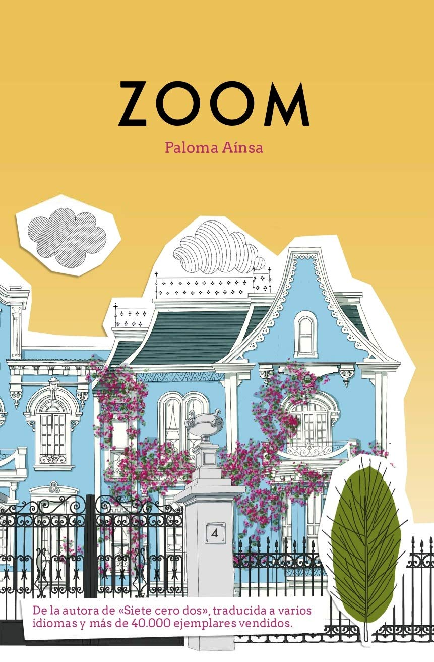 Zoom eBook: Paloma Aínsa: Amazon.es: Tienda Kindle