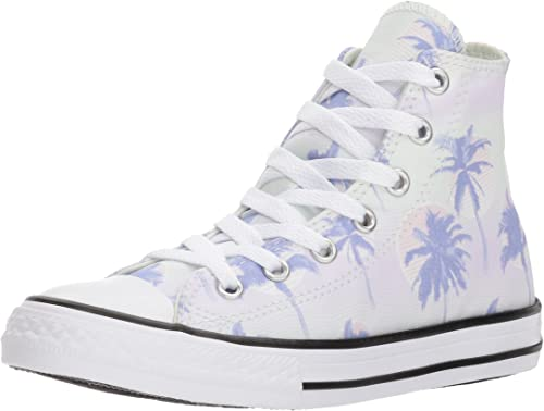 | Converse Kids' Chuck Taylor All Star Palm Trees