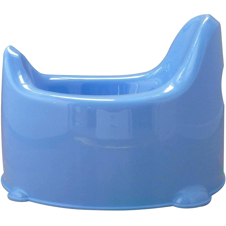 mi-potty/® The Anti-Bacterial Potty Blue