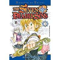 The Seven Deadly Sins - Vol. 1