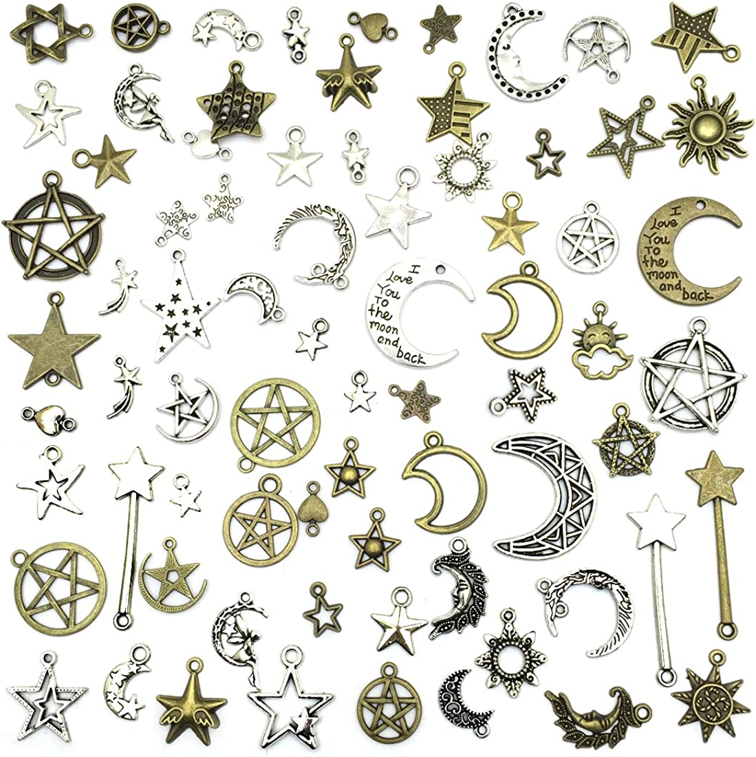 The Best Wiccan Home Charms