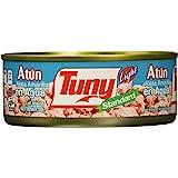 Tuny Atun Agua Standar De 140 gr