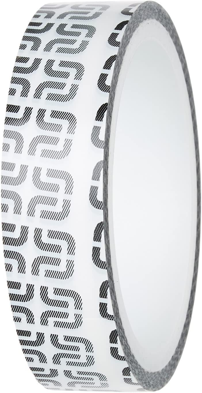 E13 Color Blanco Fondo para llanta tubeless 30 mm x 66 m