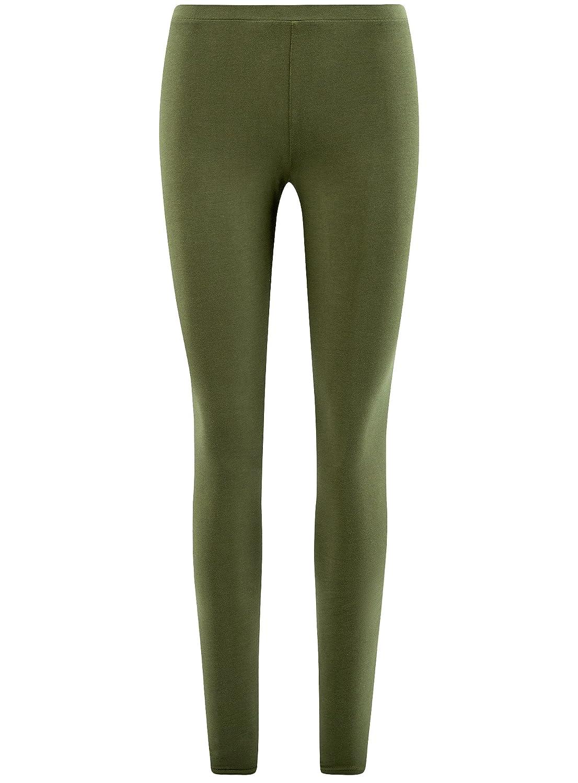 oodji Ultra Femme Legging Basique RIFICZECH s.r.o. 18700028-7B ... da66049c1be