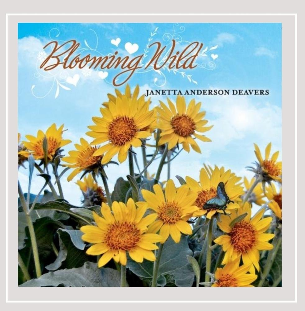 Limited Max 61% OFF price sale Blooming Wild