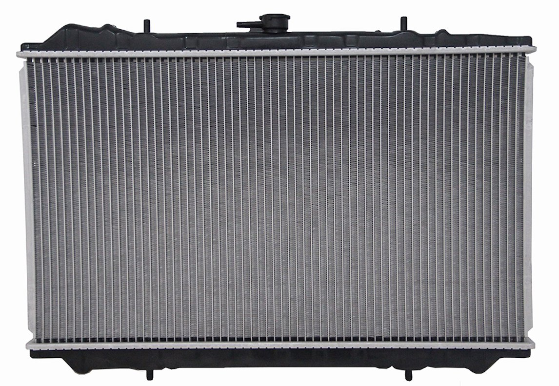 OSC Cooling Products 1242 New Radiator