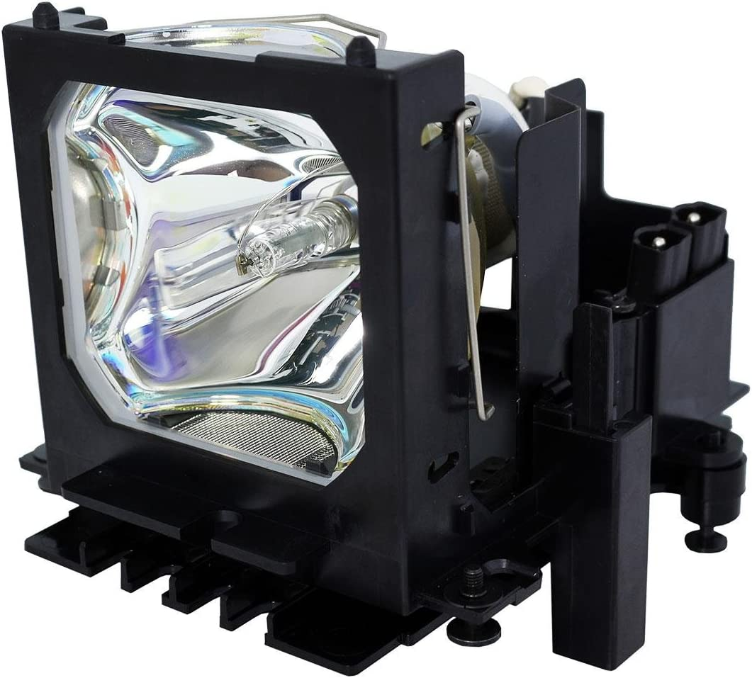 AuraBeam Rear Projection Replacement Lamp for Mitsubishi WD-82742 TV with Housing