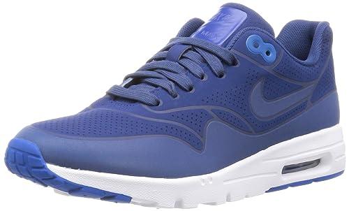 Nike air max 1 ultra moire nike trainers women coastal blue