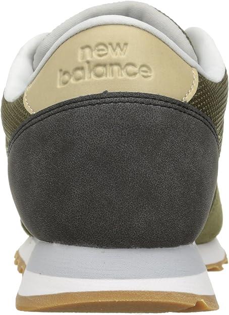 New Balance Men's 501 V1 Sneaker