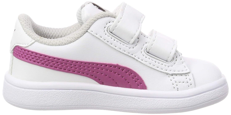 Puma Unisex Baby Smash V2 L V Inf Sneaker 365174