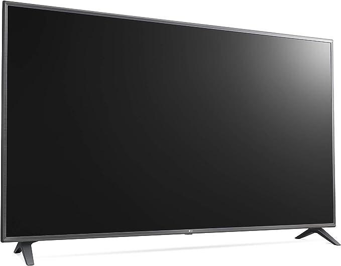 LG 75UK6200 TELEVISOR 75 UHD 4K Smart TV Pantalla IPS: Lg: Amazon.es: Electrónica