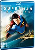 Superman Returns - Blu-ray - DC COMICS