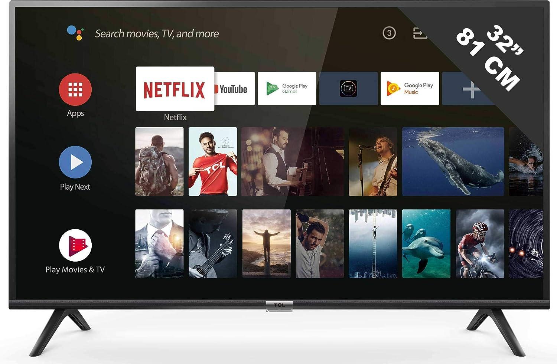 TCL 32 ES 563: Amazon.es: Electrónica