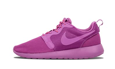 on sale f5be4 a1cd7 ... top quality nike rosherun hyp running shoes violet 642233 500 12 4c0e5  fdfba