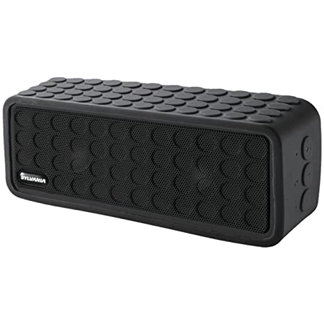 The 8 best rugged portable speaker sylvania