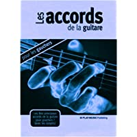 Les Accords de la Guitare Gauchers