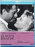 Le notti bianche [Blu-ray] [Import anglais]