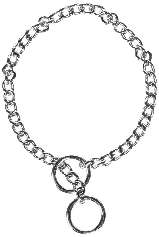Herm Sprenger Fine 2.0mm 14  Choke Collar, One Size