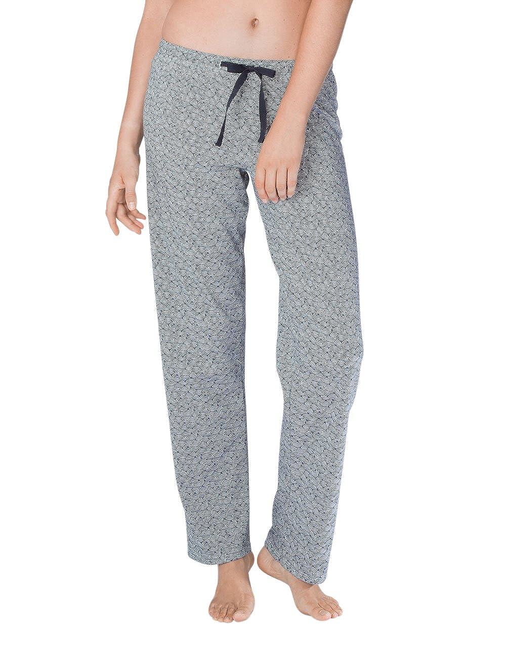 Calida Damen Schlafanzughose Favourites Trend 29329